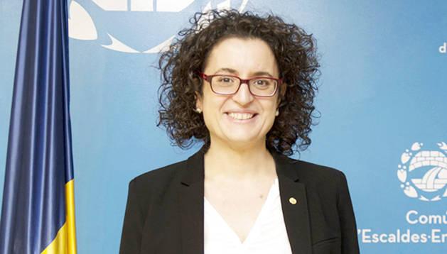 Núria Gómez.