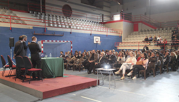 El Col·legi del Pirineu aposta per ser més internacional