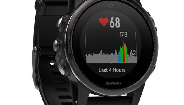8. El rellotge per a esport em permet guardar els itineraris, les distàncies, les mitjanes...