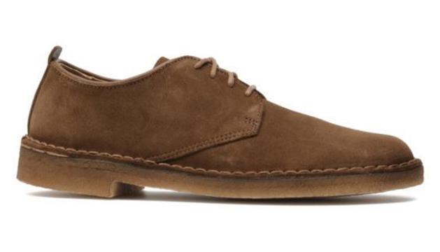 9. M'agrada portar sabates per al dia a dia còmodes i de qualitat, normalment de pell girada.