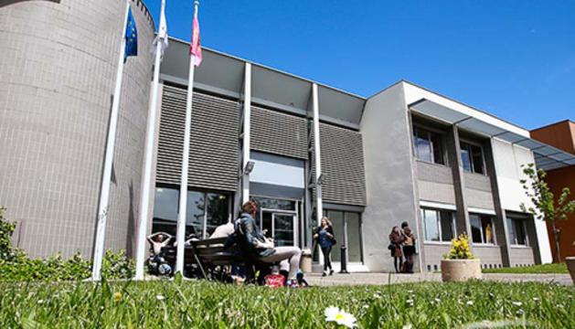 Imatge del campus IGS