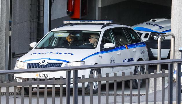 La policia va arrestar 11 persones en la darrera setmana