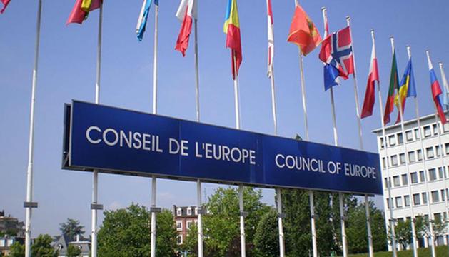 El Moneyval és el grup de lluita contra el blanqueig de diners i contra el terrorisme del Consell d'Europa.