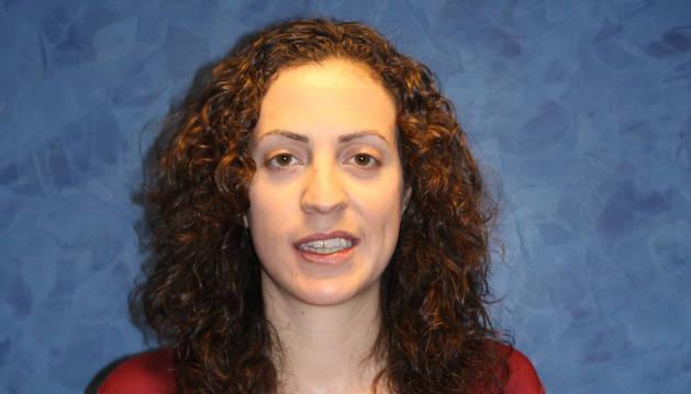 Patricia Vicente.