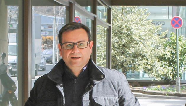 Salvador Prieto.