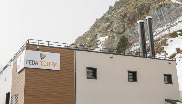 La companyia preveu invertir 1,2 milions més a Soldeu per ampliar la xarxa de distribució de calor.