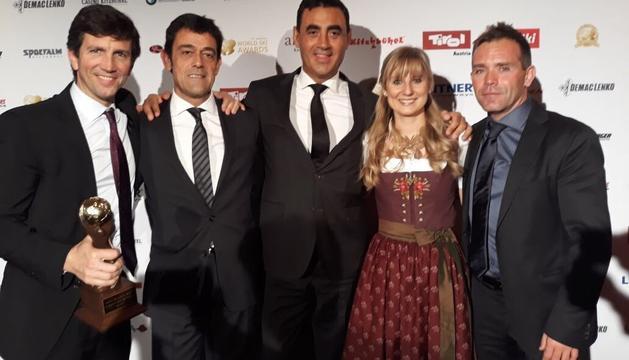 Vallnord, millor estació en els World Ski Awards