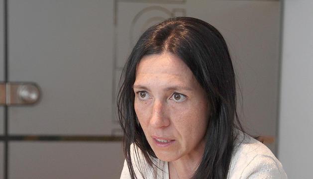 """La consellera de l'oposició assenyala que mantenen una relació """"cordial"""" amb la majoria."""