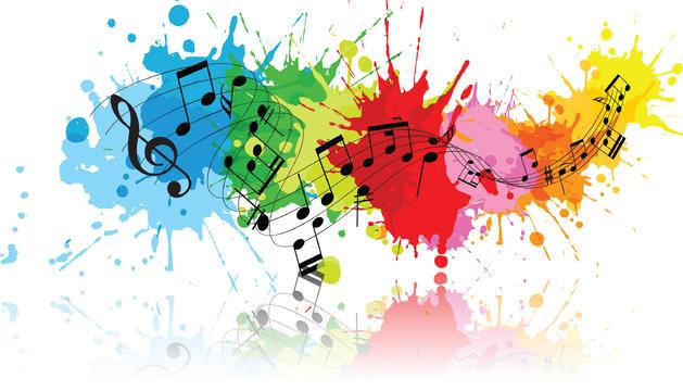 8. Amb la música la vida passa millor.