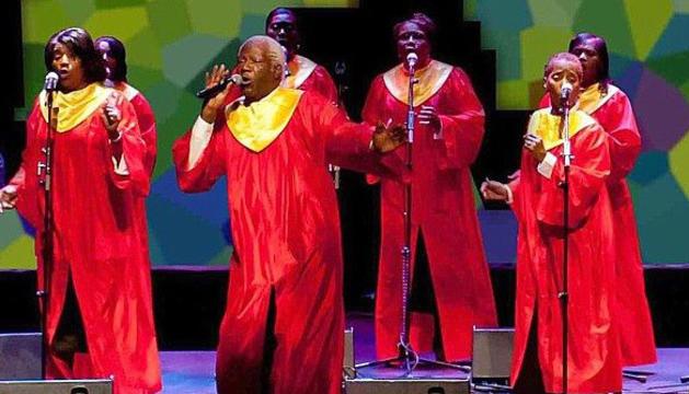 La formació clausura la 33a edició del Colors de Música.