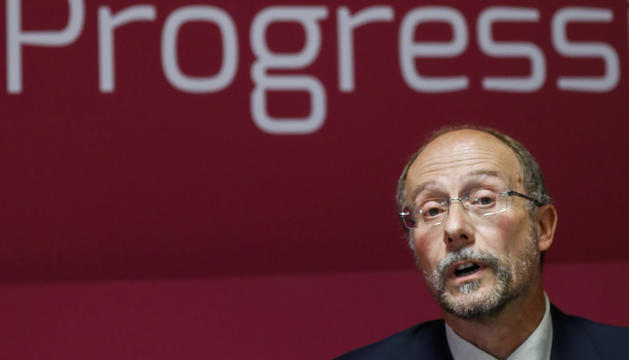 Víctor Naudi opina que el problema per a DA pot ser que té massa possibles candidats.