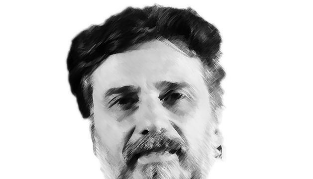 Josep Pozo i la perspectiva
