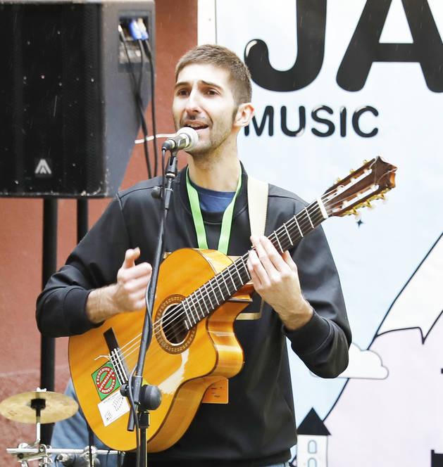 Miguel Palacios, Pali.