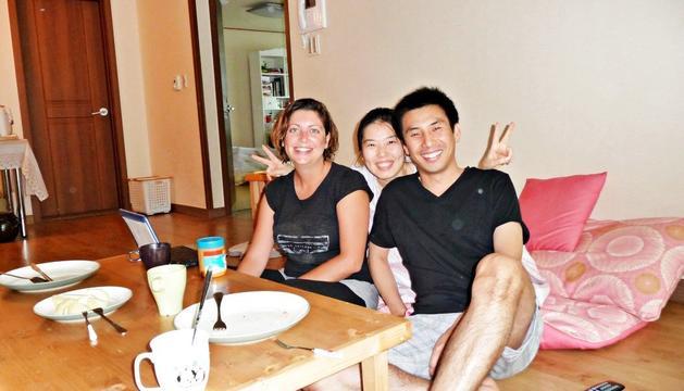 Couchsurfing posa en valor la qualitat humana i la solidaritat.