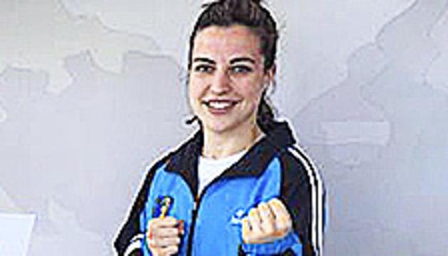 Sandra Herver.