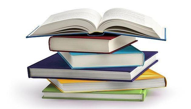 8. Llegir un bon llibre. Em centro en els que tracten temes artístics o tècnics.
