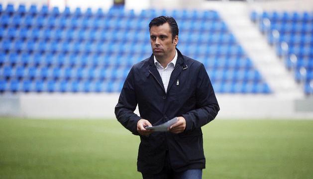 El tècnic Koldo Álvarez de Eulate seguirà al capdavant de la selecció fins al 2019.