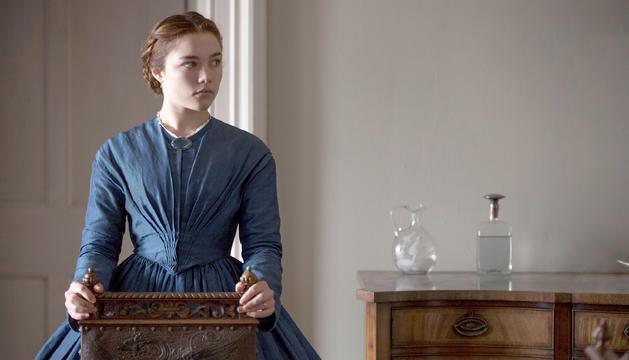 'Lady Macbeth', propera projecció del Cineclub