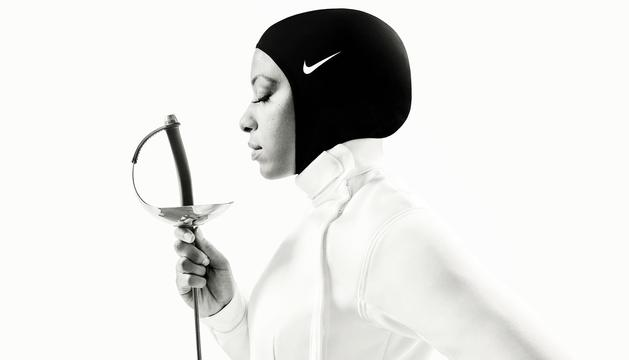 Nike ha tret a la venda el Hijab Pro.