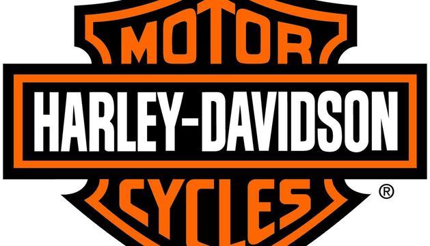 3. La Harley-Davidson. Tingui més o menys temps intento rodar.