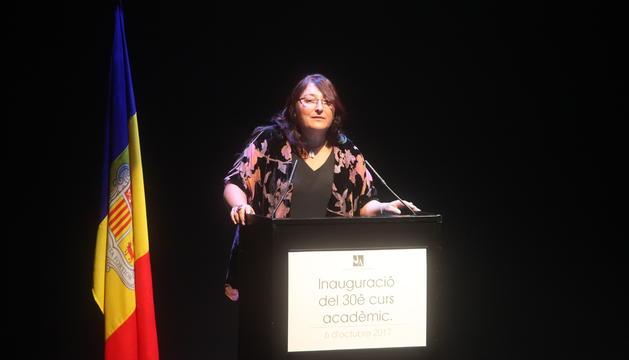 Núria Salán.