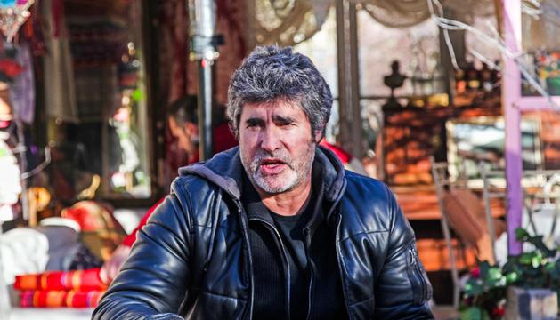 Ángel Plana va presentar el seu projecte a Andorra.