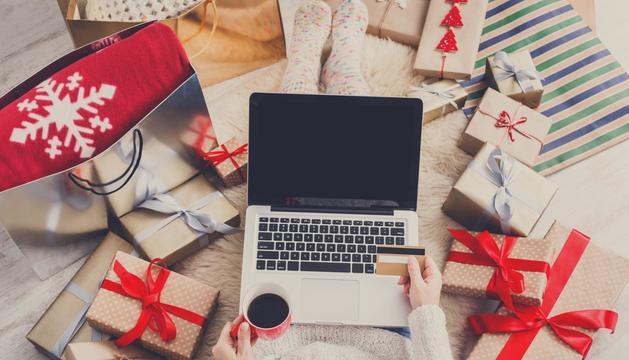 Els articles tecnològics són els favorits de Nadal