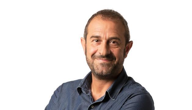 L'actor Eloi Vila