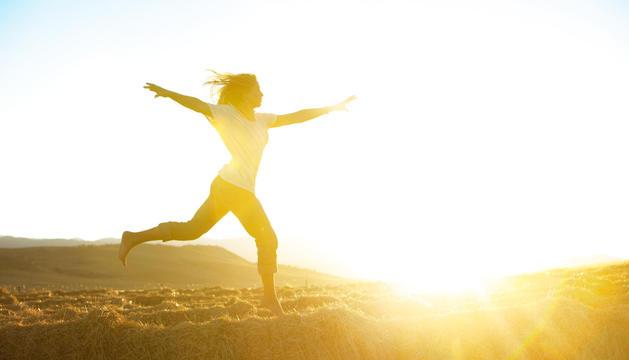 Obtenim l'energia del sol, de l'aire i dels aliments