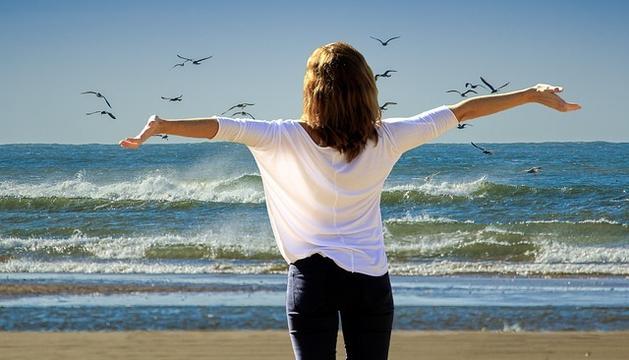 La respiració és una font alterna d'energia