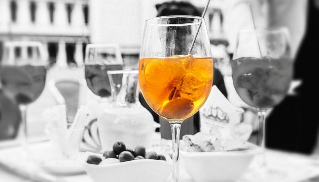 L'origen del Dry Martini comença a San Francisco