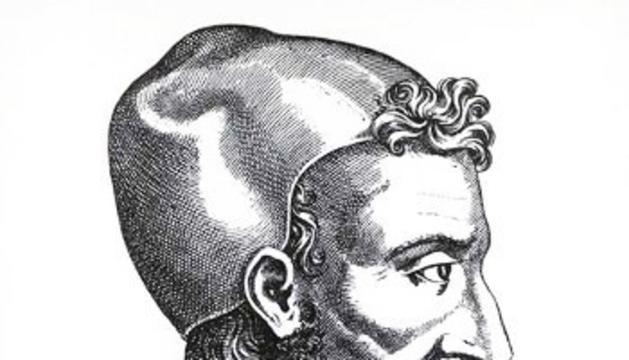 Galé de Pèrgam, el primer farmacèutic