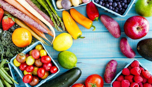Els beneficis de la dieta proteïnada