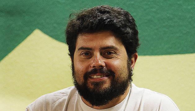 Carles Iriarte