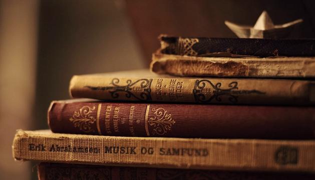 M'agrada molt la novel·la històrica