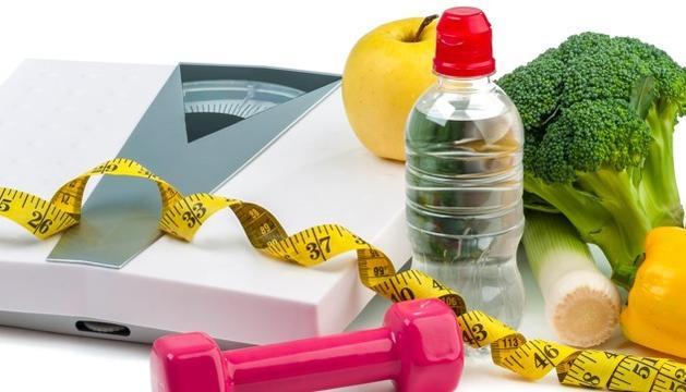La dieta segueix les recomanacions de l'OMS.