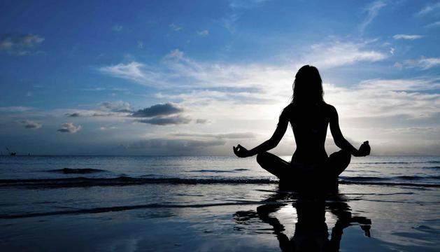 Estar en el moment és estar viu, ser conscient del que està passant al teu voltant i dins de tu mateix.