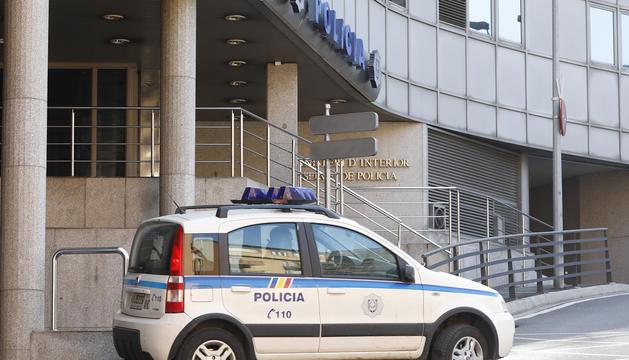 La policia va detenir 21 persones durant la setmana passada