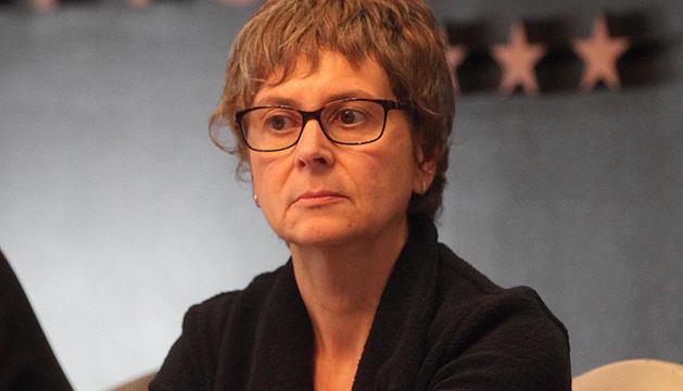 Susanna Vela és la primera secretària del PS