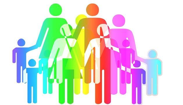 La família com a refugi, com aquells éssers que sempre estaran amb tu