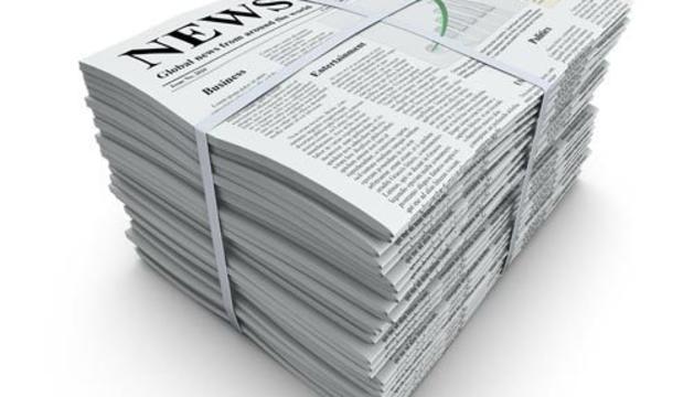 La premsa i la televisió enteses des del vessant de tenir informació