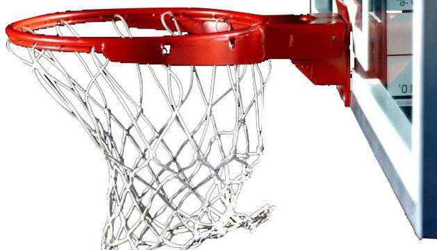 El bàsquet. Porto des dels 14 anys en aquest món