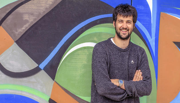 Guillem Viladomat vol portar Safe365 a més països