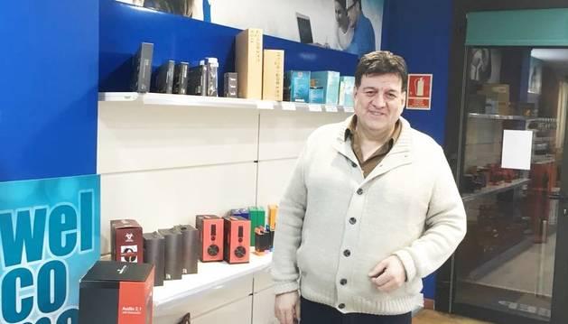 Josep Saravia és el president de l'Associació Andorrana Contra el Càncer