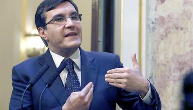 José Luis Ayllón agafarà el relleu de Jorge Moragas.