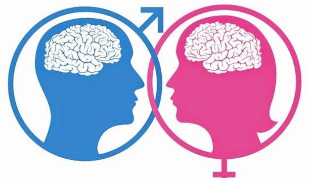La dona s'identifica amb l'aspecte de poder masculí