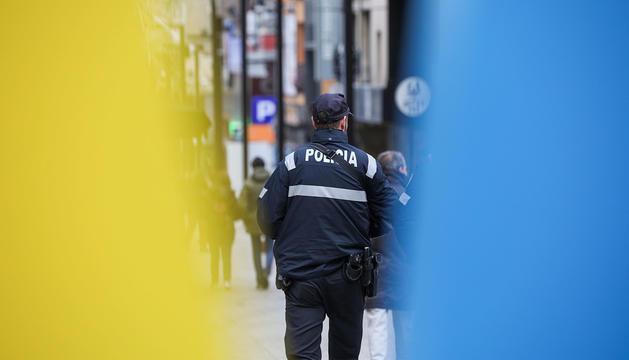 La policia va detenir 17 persones la darrera setmana