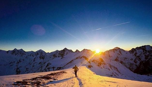 'Igers Andorra' és una comunitat que difon imatges d'Andorra a les xarxes socials