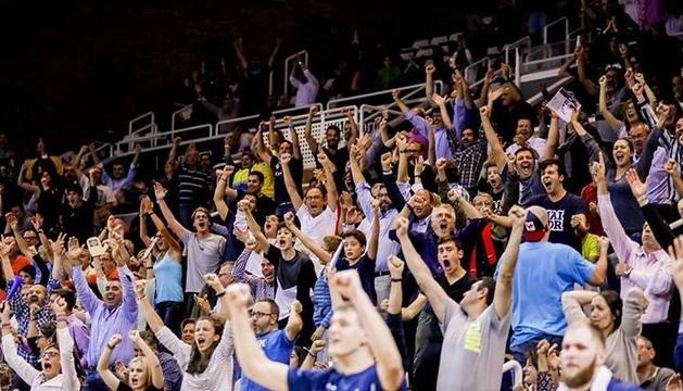 El Morabanc Andorra vol interactuar amb l'afició