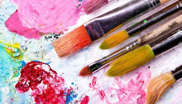 L'art, en totes les disciplines. És una font inesgotable de la meva ànima